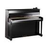Yamaha B3SG2 Silent Akustik Duvar Piyanosu (Parlak Siyah)<br>Fotoğraf: 1/4