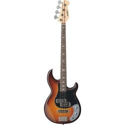Yamaha BB424X Bass Gitar (Brown Sunburst)