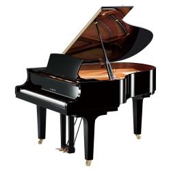 Yamaha C2X Silent Akustik Kuyruklu Piyano