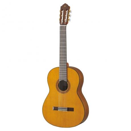 Yamaha C80 Klasik Gitar<br>Fotoğraf: 1/1
