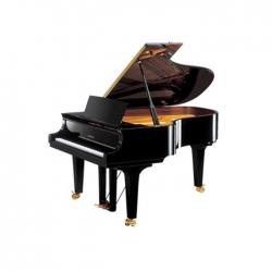 Yamaha CF6 Akustik Kuyruklu Piyano (Parlak Siyah)