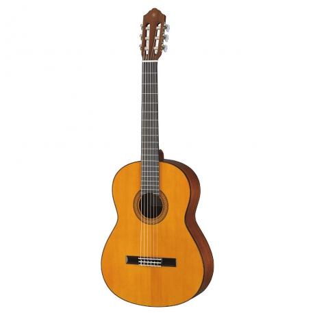Yamaha CG102 Klasik Gitar<br>Fotoğraf: 1/1
