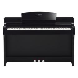 Yamaha Clavinova CSP150PE Dijital Konsol Piyano (Parlak Siyah)