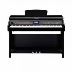 Yamaha Clavinova CVP601PE Dijital Piyano