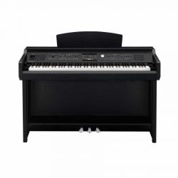 Yamaha Clavinova CVP605B Dijital Piyano