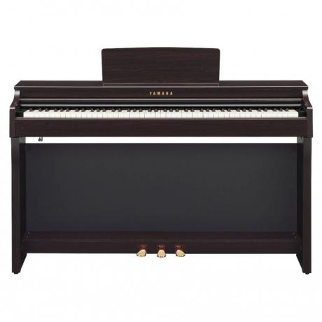 Yamaha CLP-625R Dijital Piyano (Gülağacı)<br>Fotoğraf: 1/2