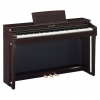Yamaha CLP-625R Dijital Piyano (Gülağacı)<br>Fotoğraf: 2/2