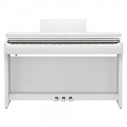 Yamaha CLP-625WH Dijital Piyano (Beyaz)