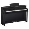 Yamaha CLP-635B Dijital Piyano (Siyah)<br>Fotoğraf: 2/2