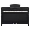 Yamaha CLP-635B Dijital Piyano (Siyah)<br>Fotoğraf: 1/2