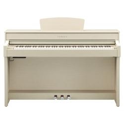 Yamaha CLP-635WA Dijital Piyano (Dişbudak)