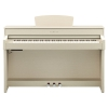 Yamaha CLP-635WA Dijital Piyano (Dişbudak)<br>Fotoğraf: 1/5