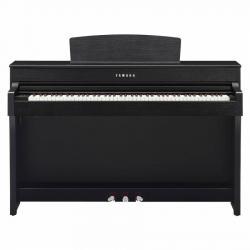 Yamaha CLP-645B Dijital Piyano (Siyah)