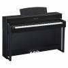 Yamaha CLP-645B Dijital Piyano (Siyah)<br>Fotoğraf: 2/2