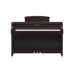 Yamaha CLP-645R Dijital Piyano (Gül Ağacı)