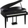 Yamaha CLP565GP Dijital Kuyruklu Piyano (Parlak Siyah)<br>Fotoğraf: 3/3