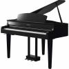 Yamaha CLP565GP Dijital Kuyruklu Piyano (Parlak Siyah)<br>Fotoğraf: 2/3
