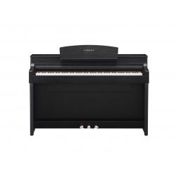 Yamaha CSP170BK Dijital Piyano (Mat Siyah)