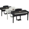 Yamaha CVP709B Dijital Piyano<br>Fotoğraf: 2/2