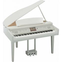 Yamaha CVP709GPWH Dijital Piyano
