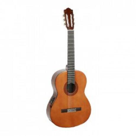 Yamaha CX40II Elektro Klasik Gitar<br>Fotoğraf: 1/1