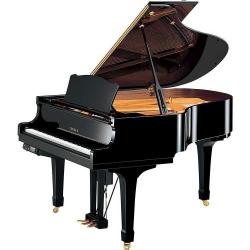 Yamaha DC1XE3 Disklavier Akustik Kuyruklu Piyano