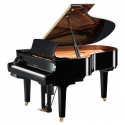 Yamaha DC2E3 Disklavier Akustik Kuyruklu Piyano