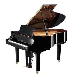 Yamaha DC2X EN Disclavier Grand Piyano (Parlak Siyah)