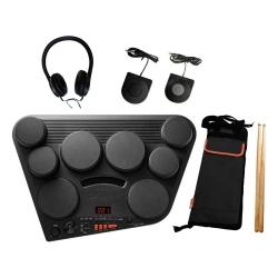 Yamaha DD-75 Taşınabilir Dijital Davul (Kulaklık ve Baget Çantası Hediyeli)