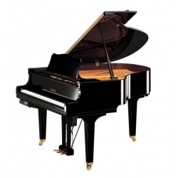 Yamaha DGC1E3 Disklavier Akustik Kuyruklu Piyano