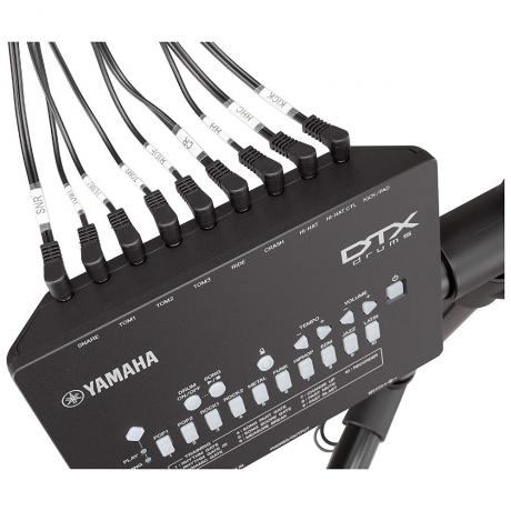 Yamaha DTX 432 K Dijital Davul Seti<br>Fotoğraf: 7/7