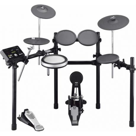 Yamaha DTX522K Dijital Davul Set<br>Fotoğraf: 1/7