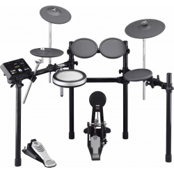 Yamaha DTX522K Dijital Davul Set