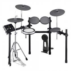Yamaha DTX532K Dijital Davul Set