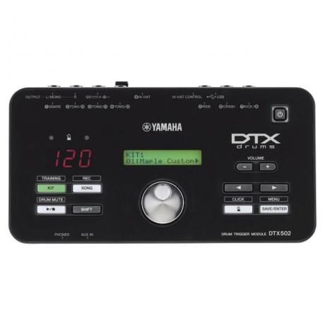 Yamaha DTX542K Elektronik Davul Seti<br>Fotoğraf: 2/4