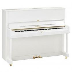 Yamaha DU1ENP  Disklavier Akustik Duvar Piyanosu (Beyaz)