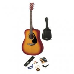 Yamaha F310TPBS Akustik Gitar Paketi