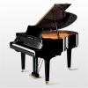 Yamaha GC1SH Silent Akustik Kuyruklu Piyano (Siyah)<br>Fotoğraf: 2/2