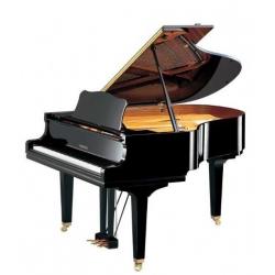 Yamaha GC2 Akustik Kuyruklu Piyano (Parlak Siyah)