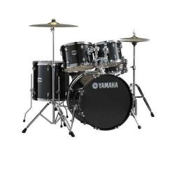 Yamaha Gigmaker Davul Seti- Siyah