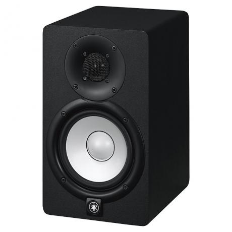 Yamaha HS5 Aktif Studio Referans Monitör<br>Fotoğraf: 1/2