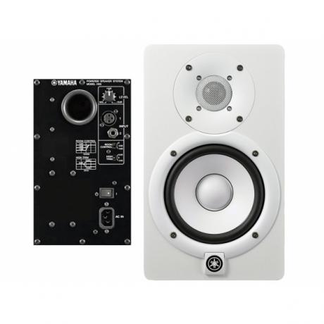Yamaha HS5W Aktif Studio Referans Monitör (Tek)<br>Fotoğraf: 3/4