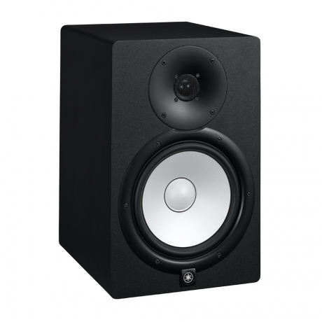 Yamaha HS8 Black Stüdyo Referans Monitör<br>Fotoğraf: 2/3