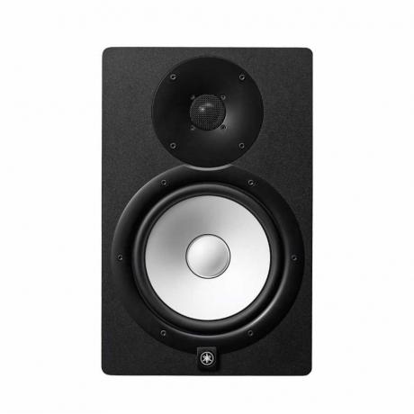 Yamaha HS8 Black Stüdyo Referans Monitör<br>Fotoğraf: 1/3