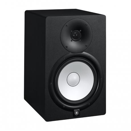 Yamaha HS8 Black Stüdyo Referans Monitör (Tek)<br>Fotoğraf: 2/3
