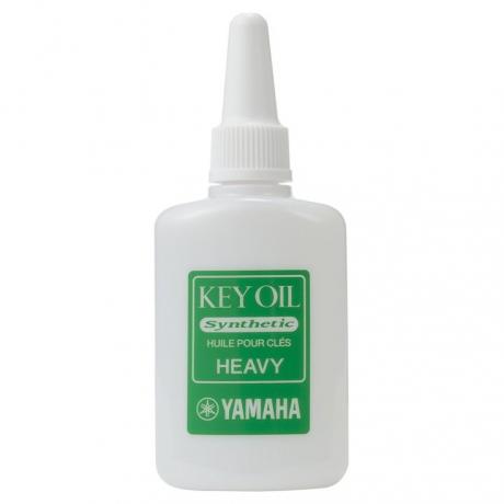 Yamaha Key Oil (Heavy)<br>Fotoğraf: 1/1