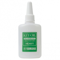 Yamaha Key Oil (Heavy)
