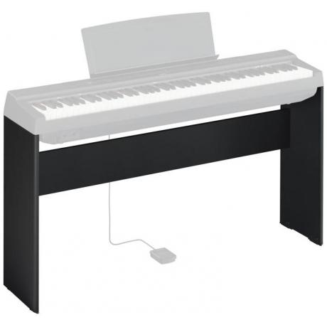 Yamaha L-125B Piyano Standı (Siyah)<br>Fotoğraf: 1/1