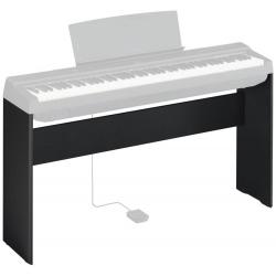 Yamaha L-125B Piyano Standı (Siyah)