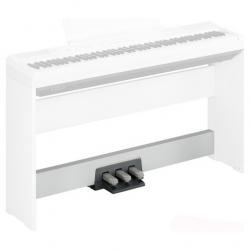 Yamaha LP5A (P115 için) Dijital Piyano Pedalı Beyaz